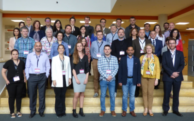 TARANTULA H2020 EU project kicks-off