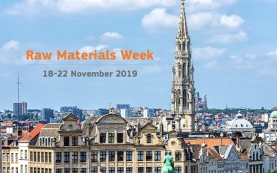 Register now for the satellite event on Public Acceptance at Raw Materials Week
