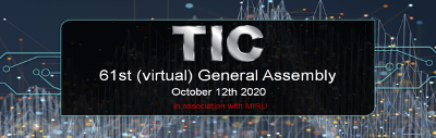 61st virtual General Assembly of T.I.C.