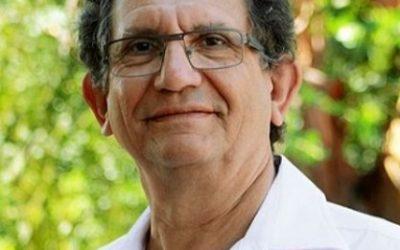Meet our TARANTULA colleague: Michel BONNEMAISON