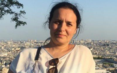 Meet our TARANTULA colleague: Elena Seftel (Vito)